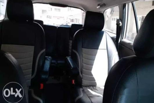 Used Toyota Innova car for sale at low price 9747
