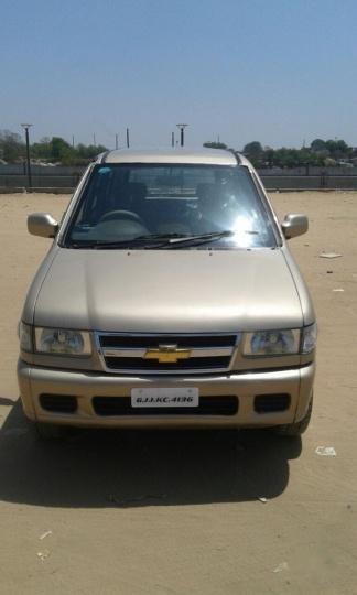 Used Chevrolet Tavera 2010 For Sale 29736