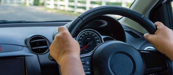 fuel drive slow