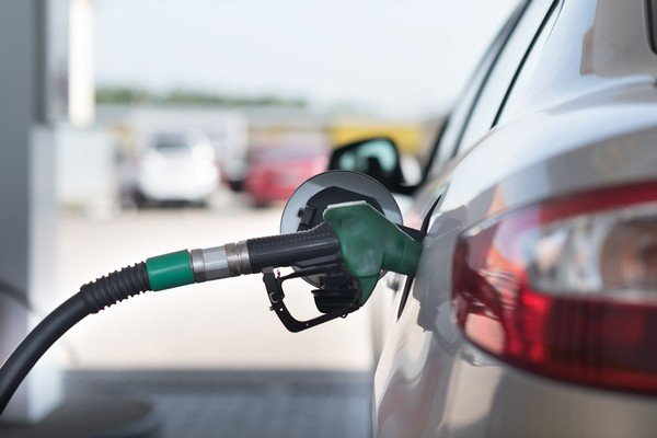 low quality fuel fuel consumption increases
