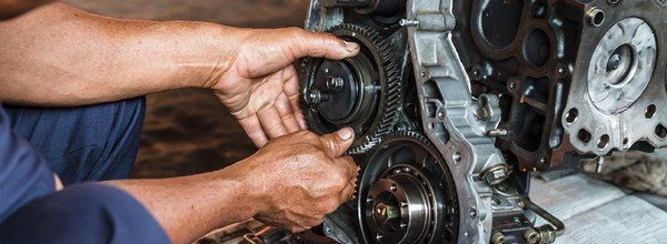 Manual transmission maintenance tips