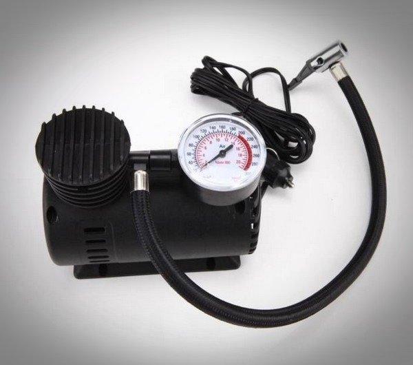 air pump car accessory