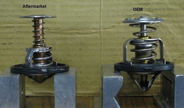 aftermarket vs OEM car part