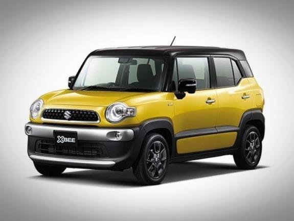 Maruti Suzuki new EV