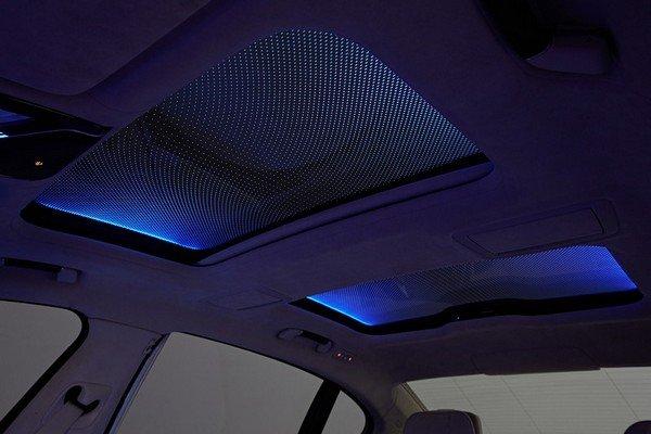 BMW X5 Sky Lounge