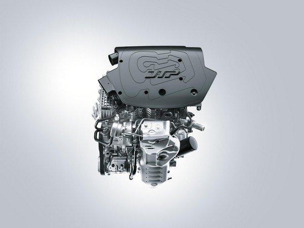 Tata Tiago JTP engine