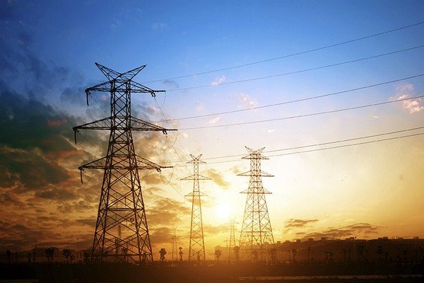 Electric supply image