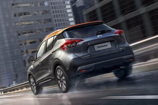 India Bound Nissan Kicks Top Five Features