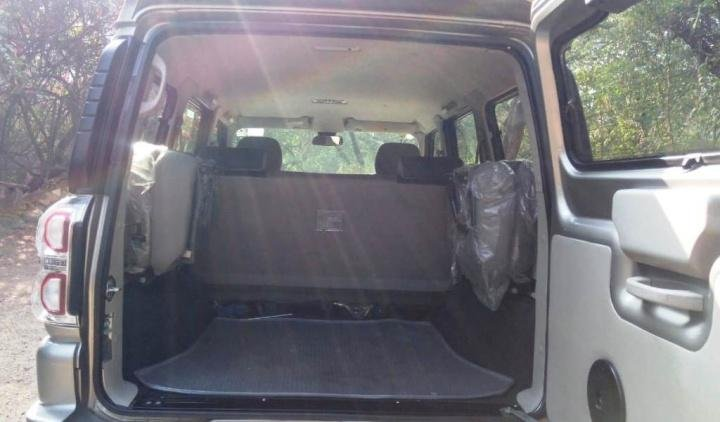 Mahindra Scorpio S10 7 Seater 2015 for sale 90502