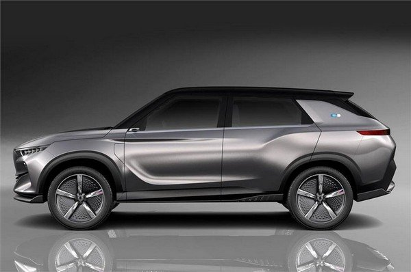 Best 7 Seater Suv 2020.Mahindra Xuv400 Seven Seater Could Be Launched In 2020