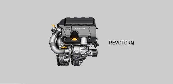 Tata Tiago NRG diesel engine
