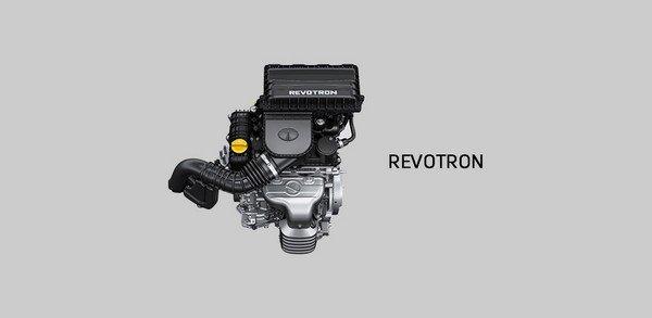 Tata Tiago NRG petrol engine