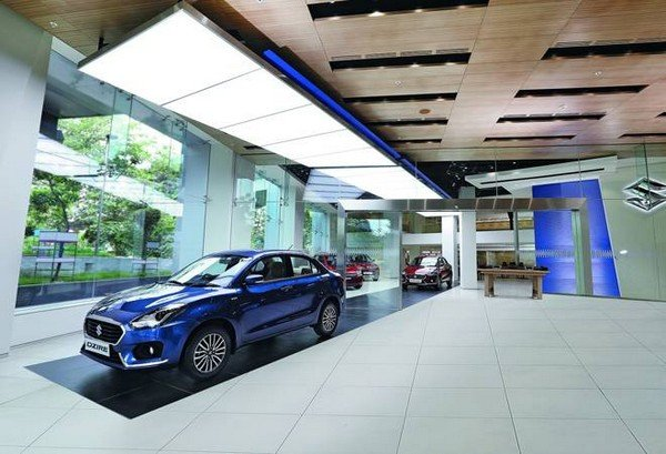 Maruti Suzuki, Arena Dealers View