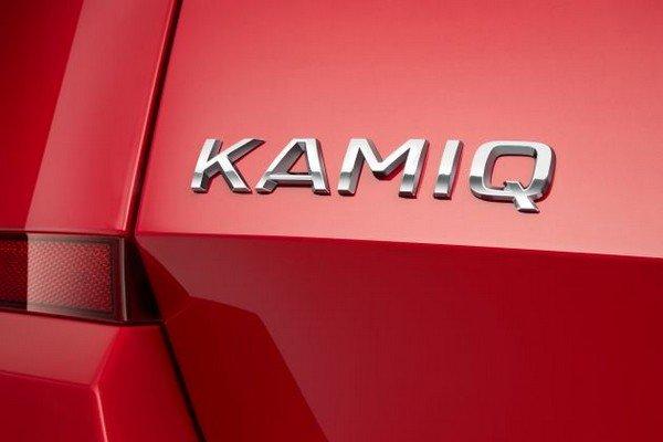 European Auto Expo >> Skoda Kamiq Teased Ahead Of Official Debut At 2020 Auto Expo