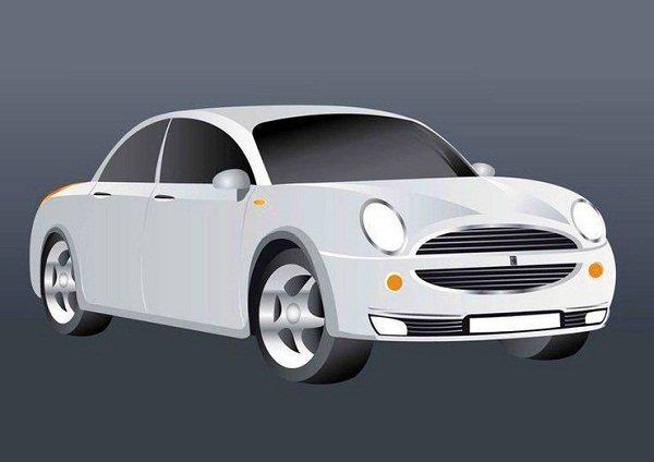 Ambassador concept car