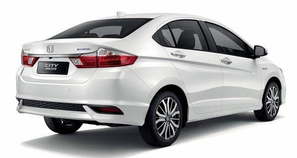 All-new Honda City May Be Launched In Thailand In Late 2019