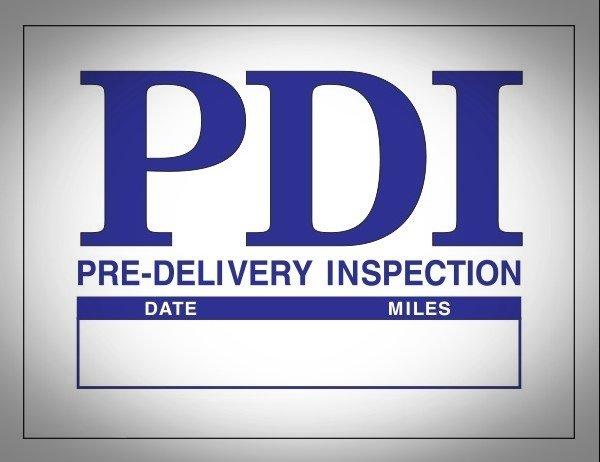PDI icon