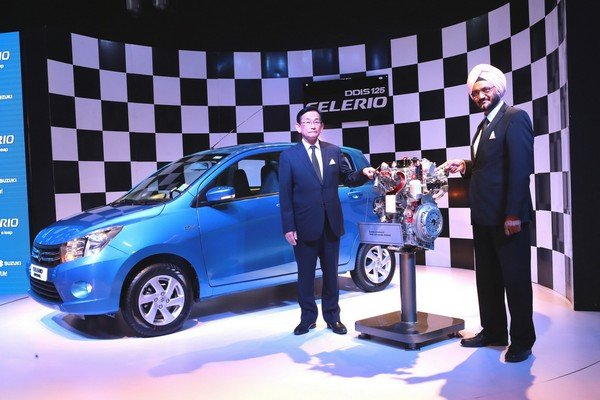 Maruti Suzuki Likely To Cease Sale of Diesel Engines, To