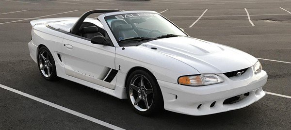 10 Transformers Cars That Top Our List Of Wants! - white Saleen S281