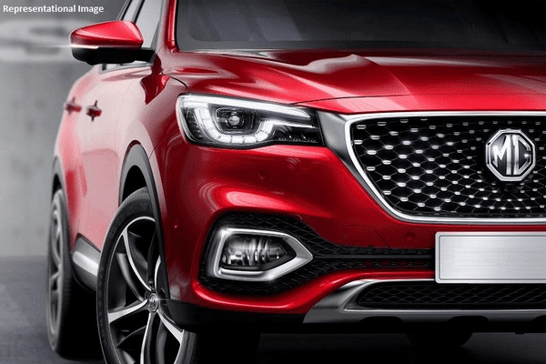 Five Upcoming Seven Seater Cars In India Tata Buzzard To Mg Hector
