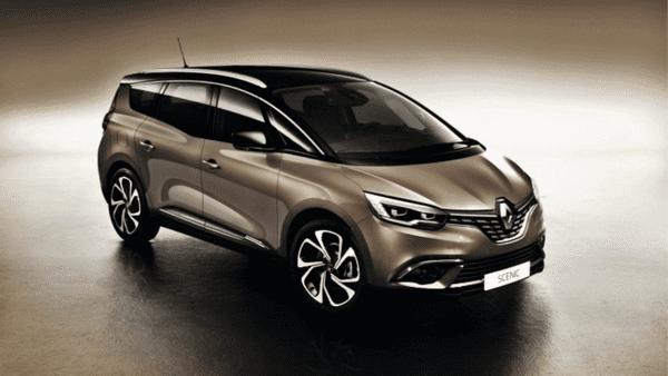 Renault RBC