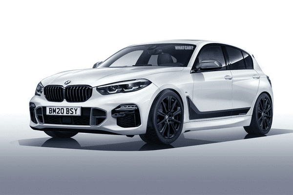 10 Upcoming Bmw Models To Launch In The Next Two Years