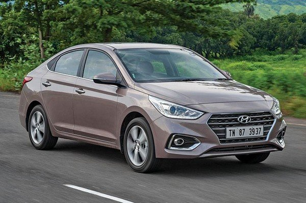 2017 hyundai verna grey side profile angle