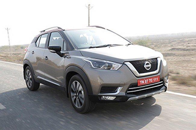 Nissan Kicks first drive 3