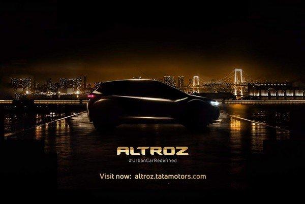 tata altroz website teaser