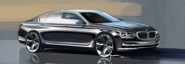 bmw car rendering