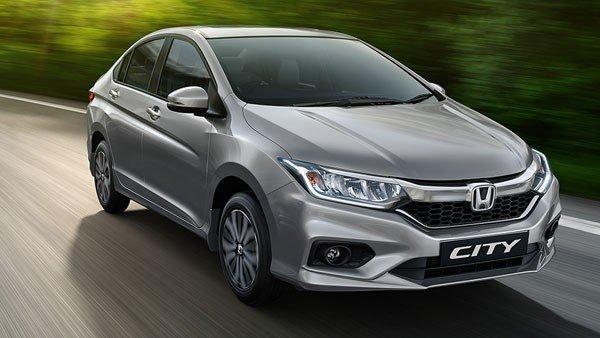 Cars atAuto Expo 2020 - Honda City