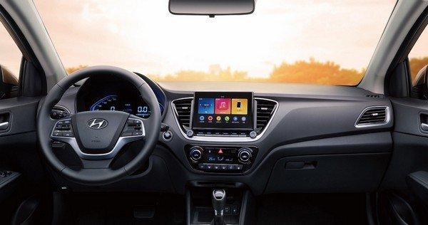 2020 hyundai verna facelift interior