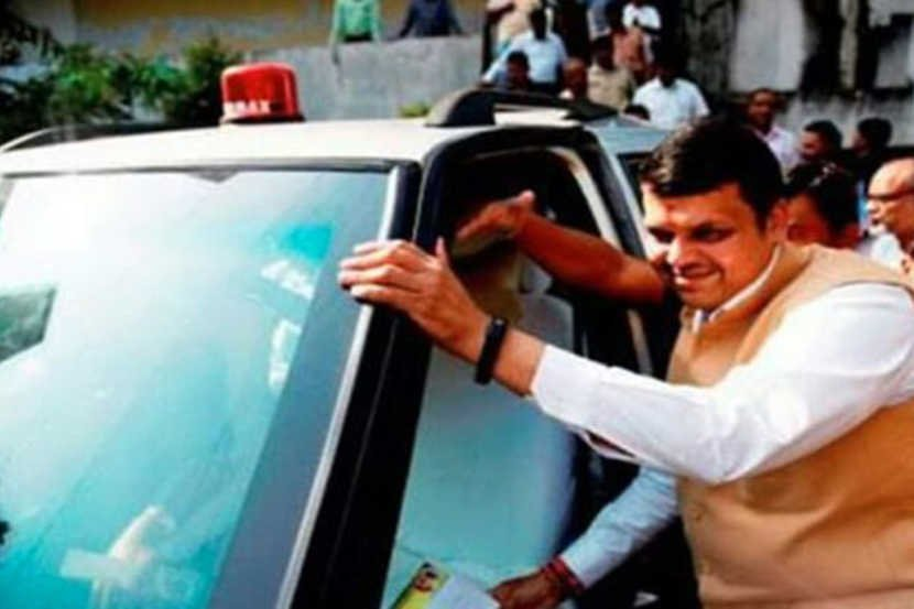 Humble Cars of Devendra Fadnavis And His Wife