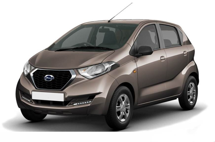 Highest Ground Clearance Cars In India - Redi Go