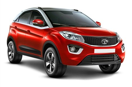 highest ground clearance cars in India -