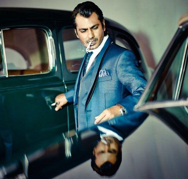 Nawazuddin Siddique Car Collection
