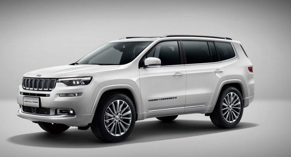jeep 7 seater in india 2020