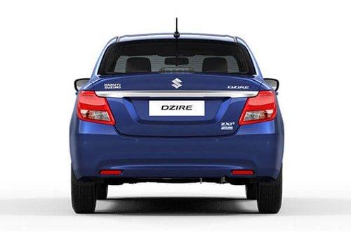 Maruti Suzuki Dzire ZXi vs ZXi+ - What Is A Better Choice?