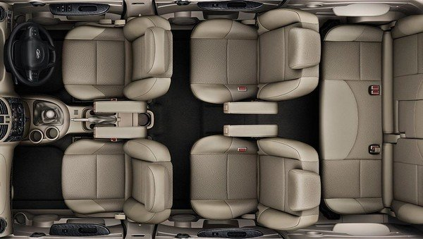 2009 mahindra xylo seating capacity