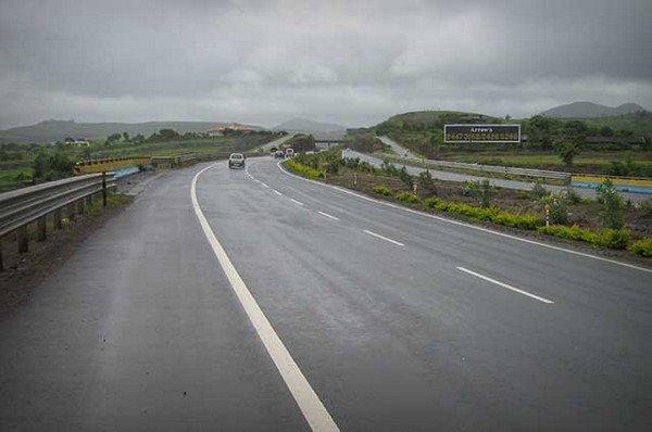 maharashtra roads
