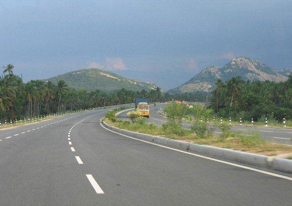 MP road trip