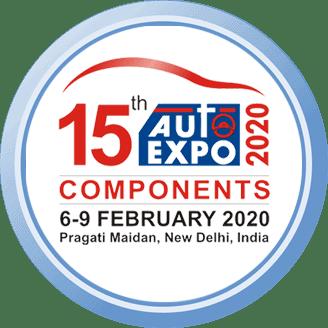 Auto Expo - Components