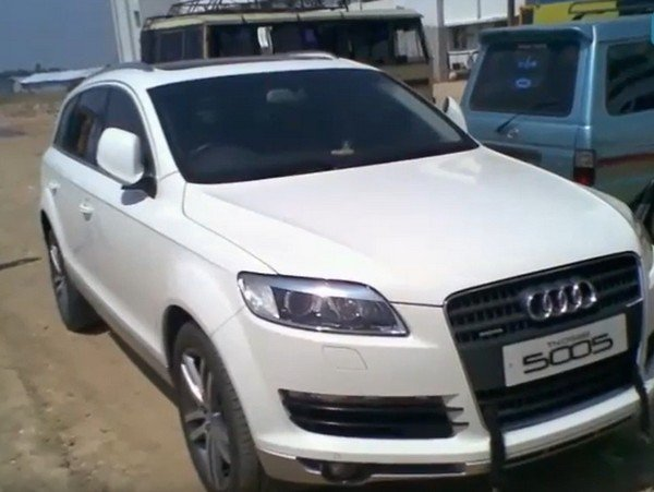 surya audi a7 white front angle