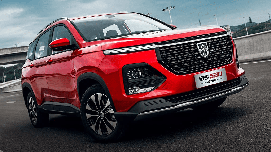 MG Cars at Auto Expo MG Hector 7-seater - MG cars at Auto Expo 2020.