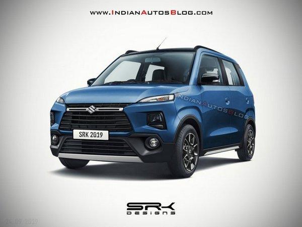Maruti XL5, upcoming small cars at Auto Expo 2020