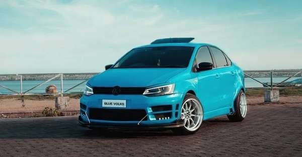 Modiified Volkswagen Modified cars