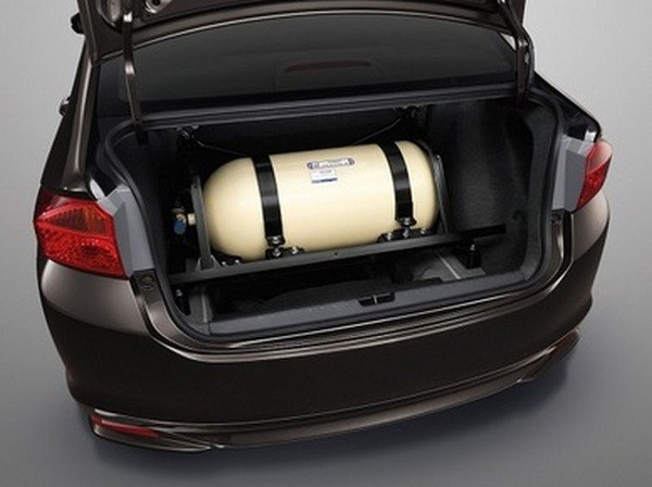 aftermarket CNG kits boot trunk