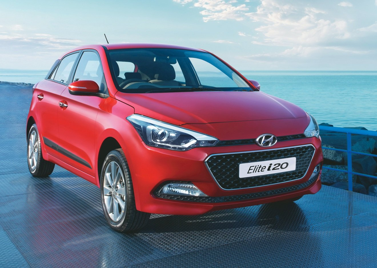 Hyundai Elite i20 BS6 launched
