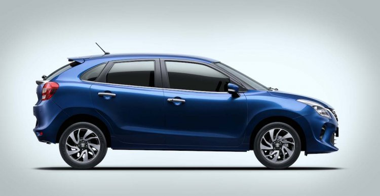 1 Maruti Baleno Being Sold Every 3 Minutes
