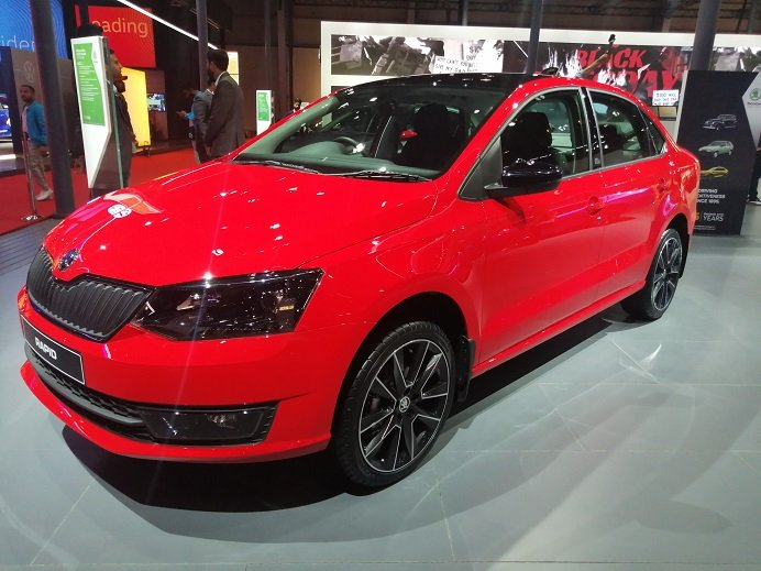 Skoda Rapid Diesel At The Price Of Petrol With 6-Year Warranty